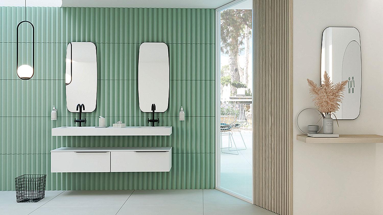 mobili arredo bagno Ceramiche e arredo bagno - Sam pavimenti