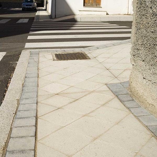 Lavorazioni Pavimenti Esterni - Sam pavimenti