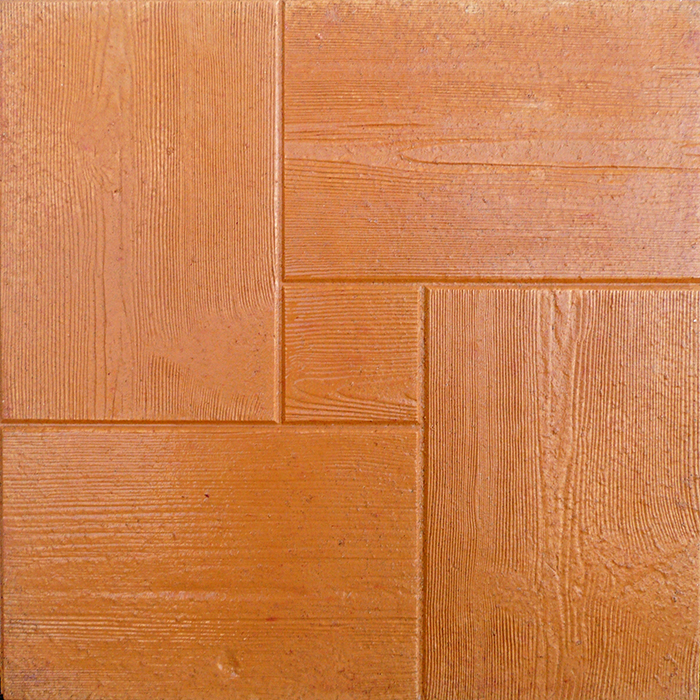 Quadrato - Legni