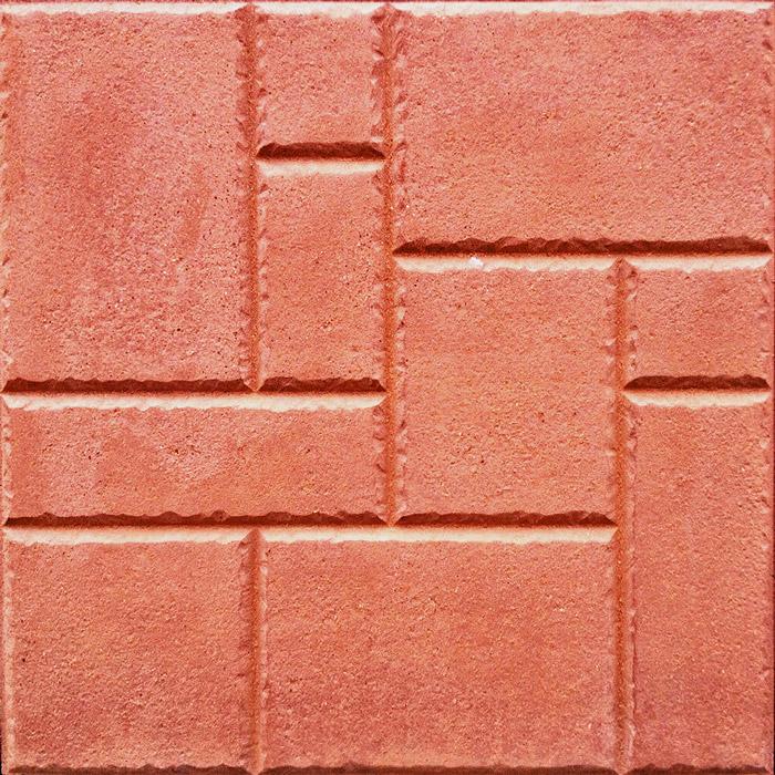 Rustico mattoncino - Sam pavimenti