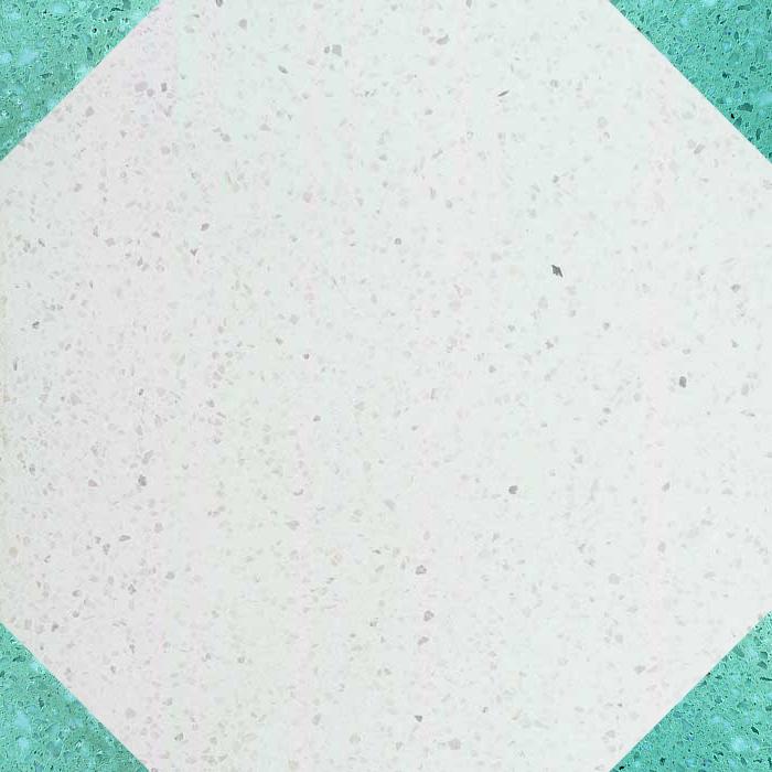 Cornice semplice - Inserti e tappeti