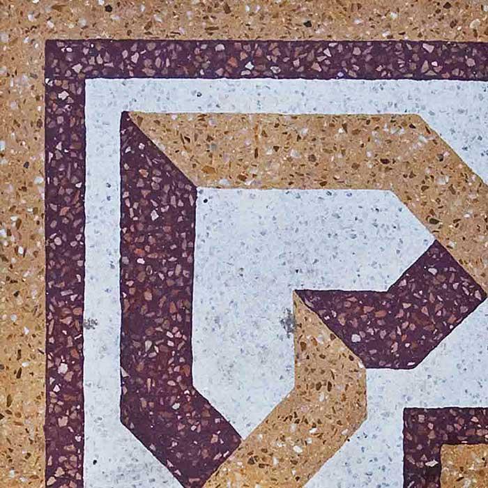 Treccia - Inserti e tappeti