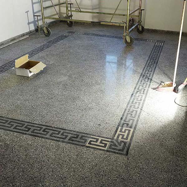Lavorazioni Pavimenti Interni - Sam pavimenti